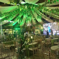 Photo taken at Ayala Greenfield Clubhouse by Cecille M. on 4/8/2018