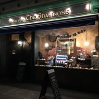 Photo taken at The ShANNONS' by Scott R. on 12/13/2017