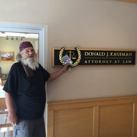 Photo taken at Donald J. Kaufman, Attorney at Law by Don K. on 7/5/2016