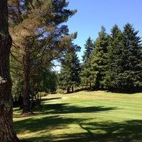 Photo taken at Baywood Golf Club by Gregg F. on 6/21/2013