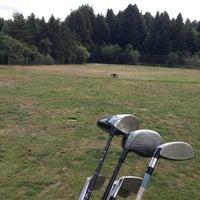Photo taken at Baywood Golf Club by Gregg F. on 9/2/2013