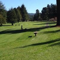 Photo taken at Baywood Golf Club by Gregg F. on 3/1/2015
