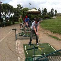 Photo taken at Boundary Oak Golf Course by Gregg F. on 3/31/2013