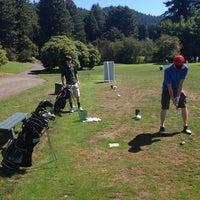 Photo taken at Baywood Golf Club by Gregg F. on 9/8/2013
