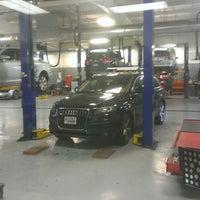 Flow Audi Richmond Rd - Flow audi