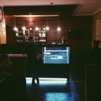 Photo taken at Coffee Room by Дмитрий Б. on 12/29/2013