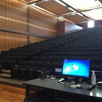 Photo taken at LSU - Cox Communications Center by K-Tina on 3/4/2013