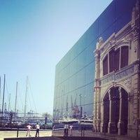 Foto tomada en Puerto de Valencia por Merve İ. el 4/13/2013