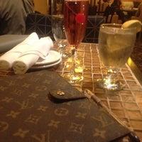 Photo taken at M Street Bar & Grill by Danai M. on 10/9/2012