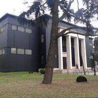 "Photo taken at Museo Municipal de Bellas Artes ""Juan B. Castagnino"" by Mariana L. on 9/9/2014"