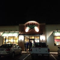 Photo taken at Brother's Pizza by Stan E. on 10/7/2012