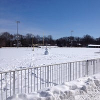 Photo taken at West Windsor Plainsboro High School South by Stan E. on 2/16/2014