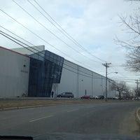 Photo taken at Atalanta Corp by Stan E. on 3/19/2014