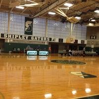 Photo taken at The Shipley School by Stan E. on 4/22/2013