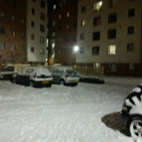 Photo taken at Filbert Village Halls of Residence, DMU by Spyros on 1/19/2013