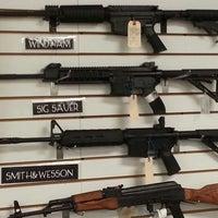 Foto tomada en Freestate Gun Range por Joe B. el 8/18/2013