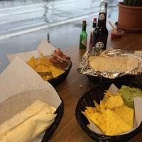 Foto diambil di Burrito Brothers oleh Madi A. pada 3/22/2014