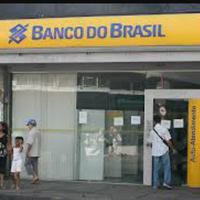 Photo taken at Banco do Brasil - Abaetetuba by Aninha P. on 4/24/2017