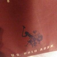 Foto tirada no(a) U.S. Polo Assn. por Abdulkadir C. em 3/15/2016