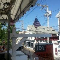 Photo taken at John Dough's by Aysun I. on 7/3/2014