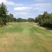 Photo taken at Babbitt Golf Course by DJ L. on 9/6/2013