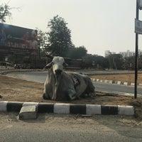 Photo taken at Agra by DJ L. on 11/13/2017