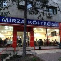 2/24/2013 tarihinde Kerimcan A.ziyaretçi tarafından Mirza Köftecisi'de çekilen fotoğraf