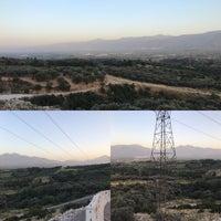 Photo taken at Çambel by Yasin Ş. on 7/2/2017