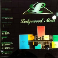 Photo taken at Ledgewood Mall by Chris H. on 3/15/2015