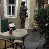 11/10/2013 tarihinde Hulya E.ziyaretçi tarafından Moda Saklı Köşk'de çekilen fotoğraf