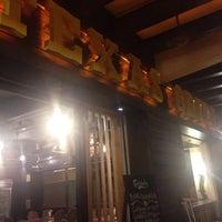 Photo taken at Texas Restaurant & Bar by JessyDec on 11/12/2014