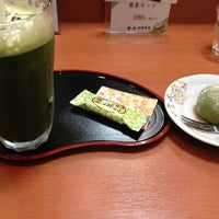 Photo taken at 新井園本店 西武入間ペペ店 by akaheruchan on 5/1/2013