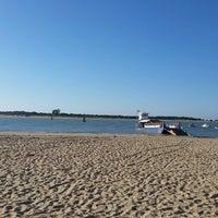 Foto tomada en Mirador Doñana por Nacho L. el 5/30/2014
