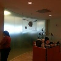 Photo taken at Starcom MediaVest Group Miami / RHQ Latam by Nacho L. on 10/15/2013