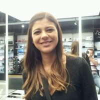 Photo taken at MAC Cosmetics by Anderson Cleiton C. on 11/3/2012