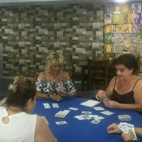 Photo taken at YSK BEACH CLUB by Gökçen Ö. on 6/19/2016