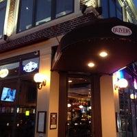 Photo taken at Oliver's Astoria by Oliver's Astoria on 3/12/2014