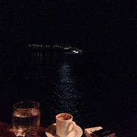 Photo taken at Kaş Marin Hotel Restorant by Carlos E. P. on 10/10/2013