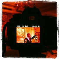 Photo taken at Duane Park Restaurant & Lounge by Brian E. on 11/28/2012