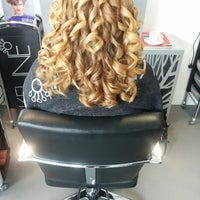 Photo taken at Hairstyling Delano by Co v. on 11/1/2013
