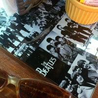 Photo taken at Art Café by Filipa P. on 12/26/2013