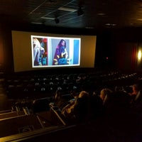 Photo taken at Marcus South Pointe Cinema by Dan H. on 7/30/2017