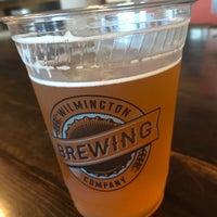 Foto tomada en Wilmington Brewing Co por Athena el 7/11/2018