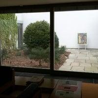 5/10/2015에 Pierre님이 Brücke-Museum에서 찍은 사진