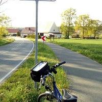 Photo taken at Weisendorf by Pierre on 5/8/2016