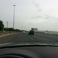 Photo taken at Makkah-Jeddah Highway by Colse on 11/10/2013