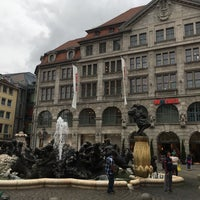 Das Foto wurde bei Ehekarussell von Csehszlovák Kém am 8/25/2018 aufgenommen