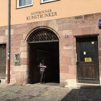 8/28/2018에 Csehszlovák Kém님이 Historischer Kunstbunker에서 찍은 사진