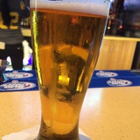 Photo taken at Buffalo Wild Wings by Dennis I. on 11/11/2015