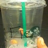 Photo taken at Starbucks by Fiona W. on 1/23/2014